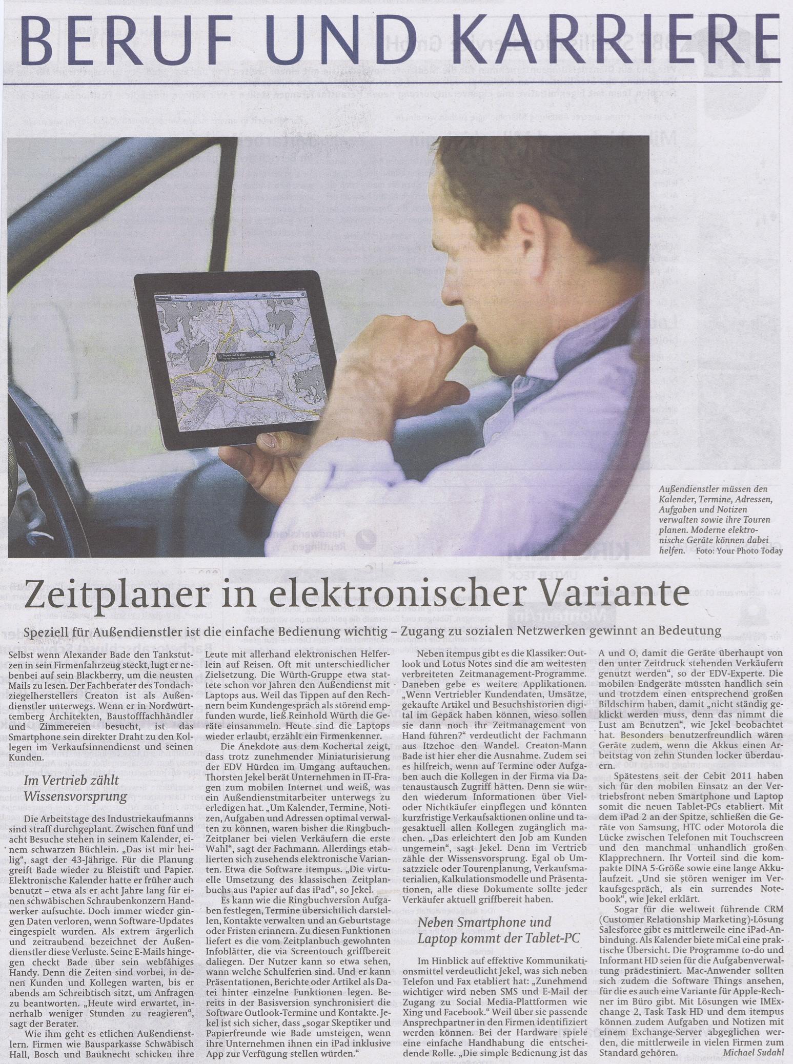 166 StZ, StN, Schwabo itempus 11.06.2011